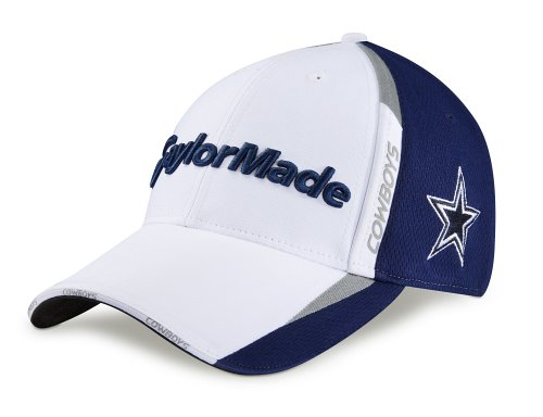 5ce2739dced Cowboys Authentic NFL Logoed Headwear Hits Golf Market Courtesy of Reebok  and TaylorMade