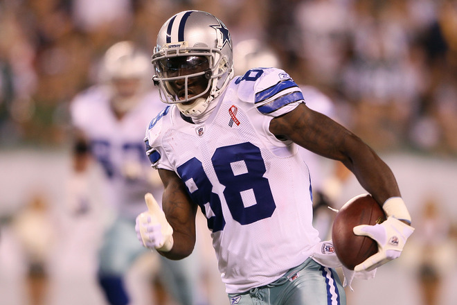 Jerry Jones Say Dez Bryant Won't Be Making a Return to the Cowboys