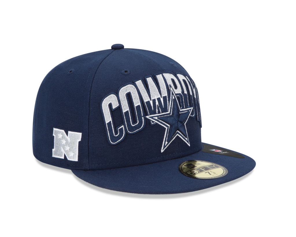 Dallas Cowboys (ANGLE)