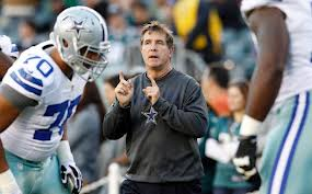 OC Callahan Won't Be Thrilled If Cowboys Hire Linehan