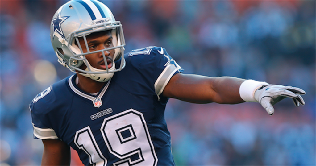 Cowboys WR Brice Butler Won't Re-Sign With Dallas Unless He's Promised a Starting Job